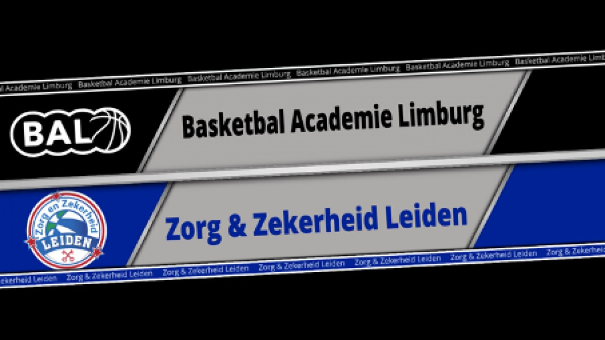 Basketbal: Basketbal Academie Limburg