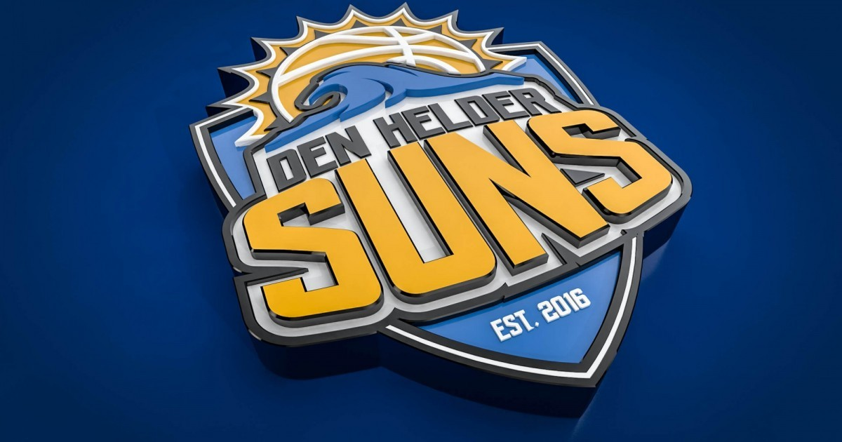 Basketbal: Den Helder Suns