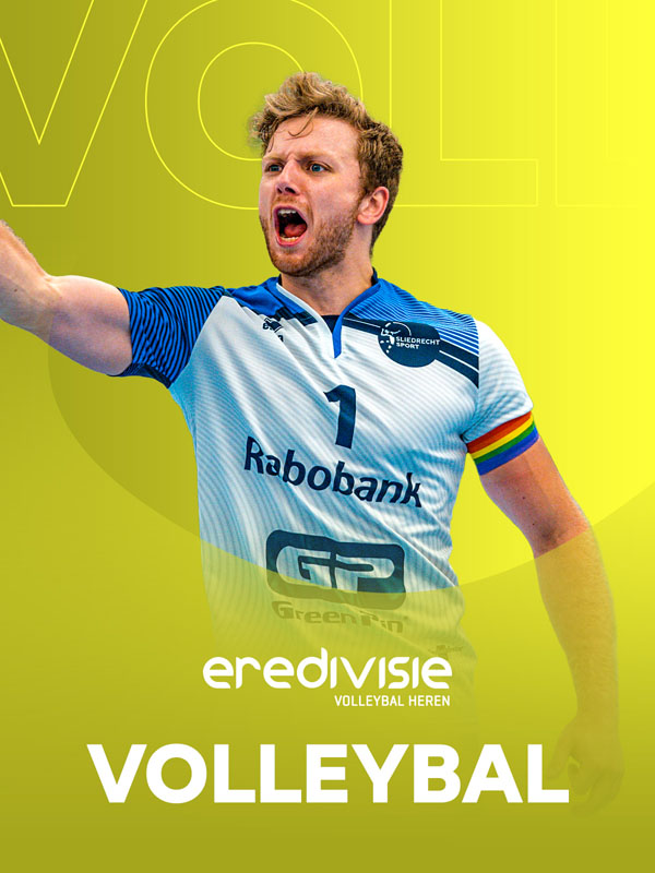 Eredivisie Volleybal Heren