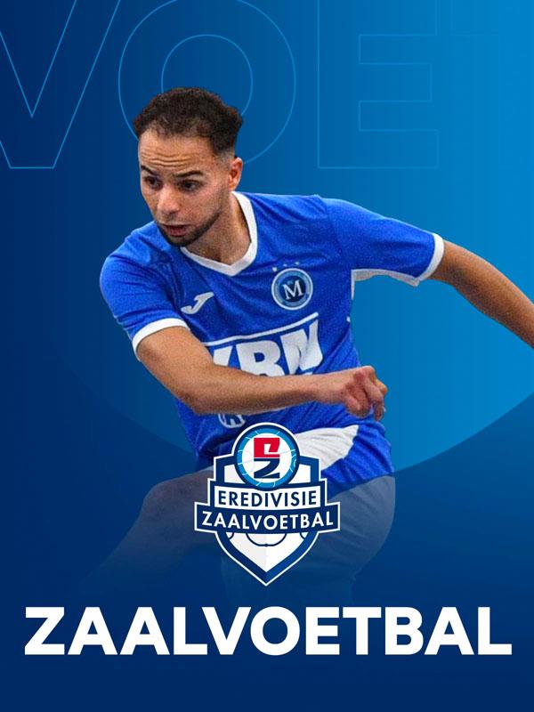 Eredivisie Zaalvoetbal
