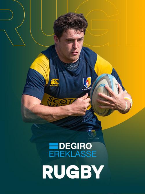 Ereklasse Rugby