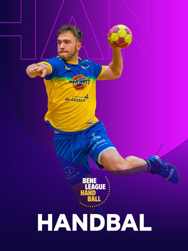 Handbal Bene League