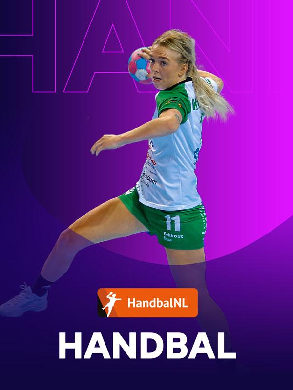 Handbal Dames