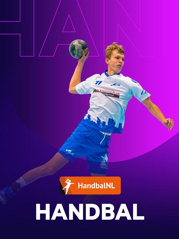 Handbal Heren
