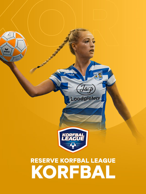 Reserve Korfbal League